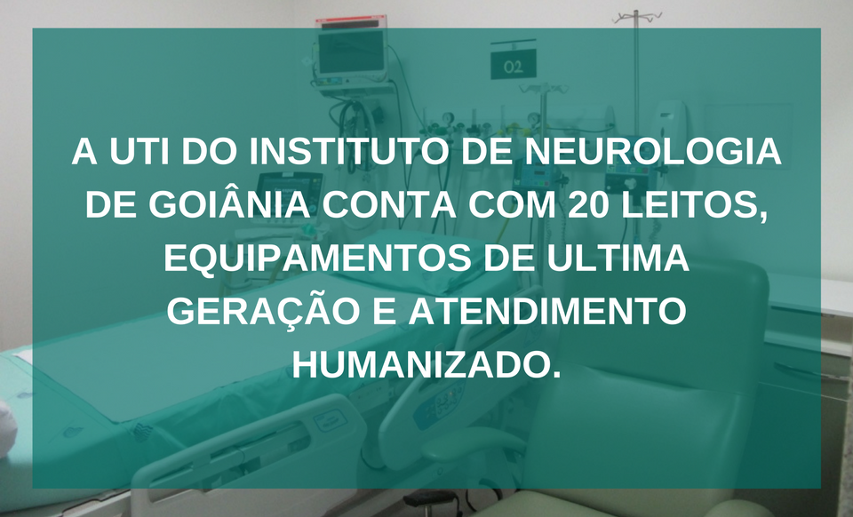 UTI do Neurologico